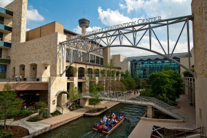 San Antonio Convention Center